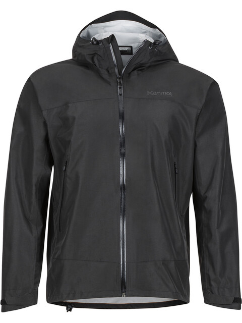 Marmot Eclipse Jacket Men Black